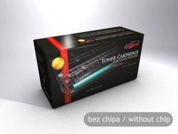 Toner JetWorld Czarny Brother TN2421 zamiennik TN-2421  ( toner bez chipa - zapoznaj się z  instrukcją )