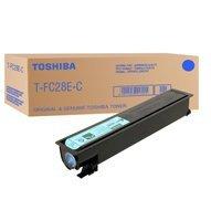 Toner Toshiba T-FC28C do e-Studio 2820C/3520C I 24 000 str. | cyan