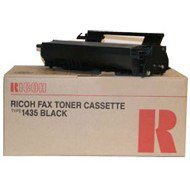 Toner Ricoh do Fax1800/1900/2000/2050/2900/2900 | 4 500 str. | black