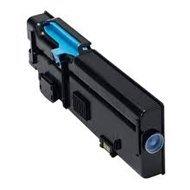 Toner Dell do C2660DN/C2665DNF  | 1 200 str. | cyan