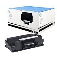 Toner Dell do B2375DFW/DNF | 10 000 str. | black
