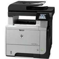 MFP LaserJet Pro 500 M521dn + faks A4