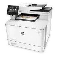 MFP Color LaserJet Pro M477fdw + faks A4