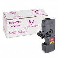 Toner Kyocera TK-5240M do ECOSYS MM5526cdw, MM5526cdn | magenta