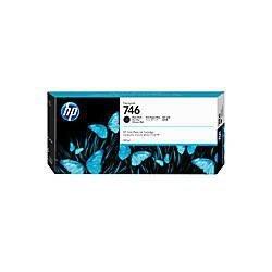 Tusz HP 746 do Designjet Z6/Z9 | 300ml | Matte Black