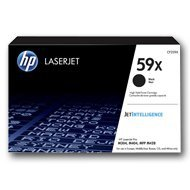 Toner HP 59X do LaserJet Pro M404, M428 | 10 000 str. | black