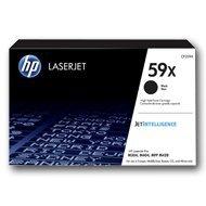 Toner HP 59X do LaserJet Pro M404, M428 | 10 000 str. | black
