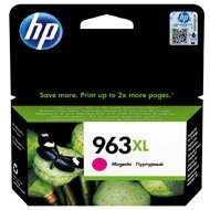 Tusz HP 963XL do OfficeJet Pro 901* | 1 600 str. | Magenta  HP963