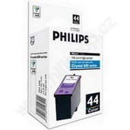 Tusz Philips do faksu Crystal 650/660/665/680 | 500 str. | CMY