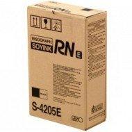 Farba Riso S-4205 do RN2000/2100/2500 | 2 x 1000ml | black