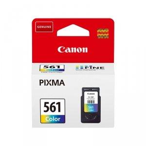 Tusz  Canon  CL561  | 180 str. |  color 3731C001