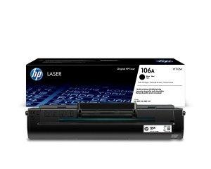 HP W1106A toner oryginalny HP 1K 106A