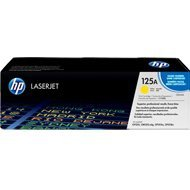 Toner HP 125A do Color LaserJet CP1215/1312/1515 | 1 400 str. | yellow
