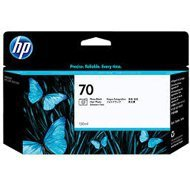 Tusz HP 70 Vivera do Designjet Z2100/3100/3200/5200 | 130 ml | photo black