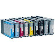 Tusz Epson T6142  do Stylus Pro 4450/4400  | 220ml |   cyan