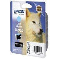 Tusz Epson  T0965  do  Stylus  Photo  R2880 | 11,4ml |   light cyan