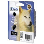 Tusz Epson  T0968  do Stylus  Photo  R2880  | 11,4ml |   matte black
