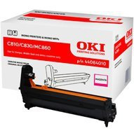 Bęben światłoczuły Oki do C810/C830/MC860/MC801/821/MC851 | 20 000 str. | magent