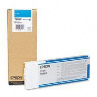 Tusz Epson  T6062  do  Stylus Pro 4800/4880    | 220ml |  cyan