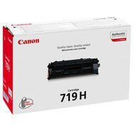 Toner  Canon  CRG719H   do  LBP-6300/6310  | 6 400 str. |   black
