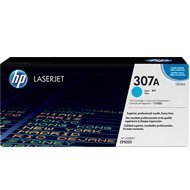 Toner HP 307A do Color LaserJet Professional CP5225 | 7 300 str. | cyan