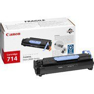Toner Canon CRG714  do   faxów   L-3000/3000iP | 5 000 str. | black