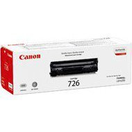 Toner Canon  CRG726  do  LBP-6200D | 2 100 str. |  black