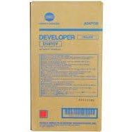 Developer Konica Minolta DV-610M  do Pro C6500/5501/6501 | 200 000 str. |magenta