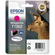 Tusz  Epson T1303  do  Stylus  BX-525WD/535WD, SX620FW | 10,1ml | magenta