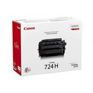 Toner Canon  CRG724H  do   LBP-6750DN | 12 500 str.|     black