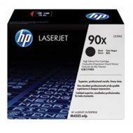 Zestaw dwóch tonerów HP 90X do LJ M602/M4555 | 2 x 24 000 str. | black