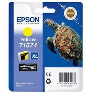 Tusz Epson  T1574  do Stylus Photo R3000  | 25,9ml |  yellow