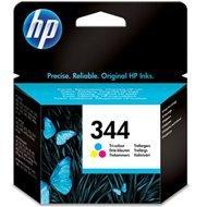 Tusz HP 344 do Deskjet 430/5940/6540, Offiecejet 100/150/H470   560 str.   CMY