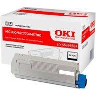 Toner Oki do MC-760/770/780 | 8 000 str. | black