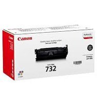 Toner  Canon  CRG732BK  do  LBP-7780 CX  | 6 100 str.|   black