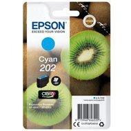 Tusz Epson  202 do XP-6000  | 300str. | 4,1 ml |  cyan