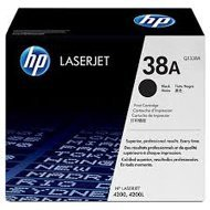 Toner HP 38A do LaserJet 4200 | 12 000 str. | black