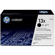 Toner HP 13X do LaserJet 1300 | 4 000 str. | black