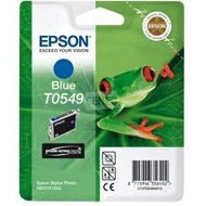 Tusz Epson  T0549  do  Stylus Photo  R-800/1800   | 13ml |   blue