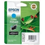 Tusz Epson  T0542  do Stylus Photo R-800/1800 | 13ml |   cyan