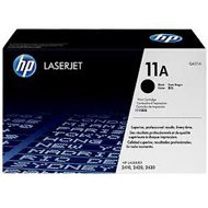 Toner HP 11A do LaserJet 2410/2420/2430 | 6 000 str. | black