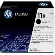 Toner HP 11X do LaserJet 2410/2420/2430 | 12 000 str. | black