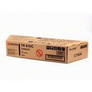 Toner Kyocera TK-810C do FS-C8026N | 20 000 str. | cyan
