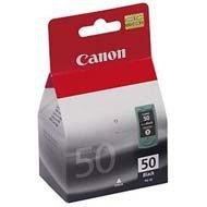 Tusz Canon  PG50   do  iP-2200,  MP-150/170/450 | 22ml |   black