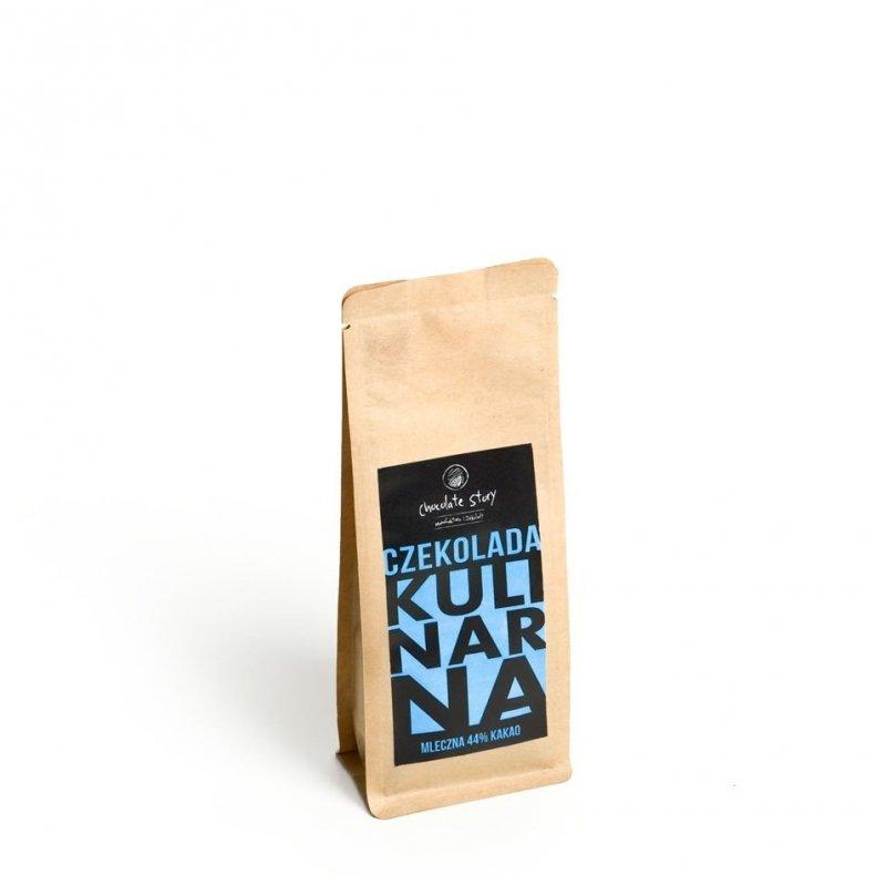 Czekolada kulinarna 44% kakao 500 g