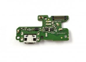 Zaawansowane GNIAZDO ZŁĄCZE USB BOARD HUAWEI P8 LITE ALE-L21 EL65