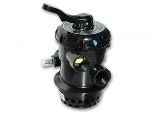 Zawór 6cio drożny MT40-50 - Filtr Azuro