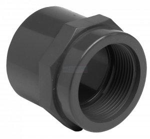 Mufa przejściowa KZ/KWxGW 63/50mm x 2