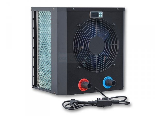MINI Pompa ciepła 2,5 kW