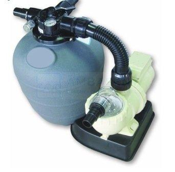 Obejma do filtra piaskowego Hydro-Fit